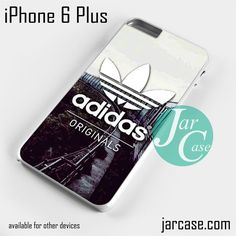 Adidas Original Phone case for iPhone 6 Plus and other iPhone devices