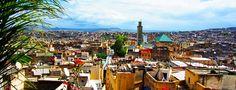 Excusriones Marruecos desde Fez, Rutas y Viajes al desierto merzouga, Tour Marruecos y Ciudades Imperiales