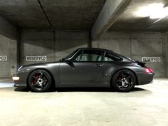 Who has coolest wheels on their 993? - Page 74 - Rennlist Discussion Forums