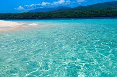 Magical waters of Jaco Island, East Timor (Timor Leste) ✯ ωнιмѕу ѕαη∂у