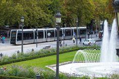 Alstom will deliver Citadis X05 trams for Sydney's public transport