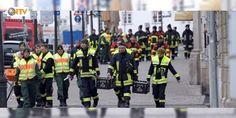 2. Dünya Savaşından kalma bomba Alman şehrini tahliye ettirdi : Almanyanın Augsburg şehrinde yaşayan 50 bin kişi İkinci Dünya Savaşından kalma devasa bir bombanın etkisiz hale getirilmesi için tahliye edildi.  http://www.haberdex.com/turkiye/2-Dunya-Savasi-ndan-kalma-bomba-Alman-sehrini-tahliye-ettirdi/140472?kaynak=feed #Türkiye   #Dünya #tahliye #bomba #Savaşı #kalma