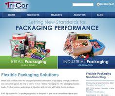 Tri-Cor Packaging