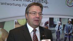 Tirol - Leben mit Zukunft. LH Platter, LHStv.in Felipe, Minister Töchterle und EU-Kommissar Hahn diskutierten beim 2. Zukunftstag die Chance...