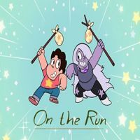 On The Run (feat. Michaela Dietz) by Steven Universe on SoundCloud