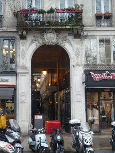 Passage du Ponceau, Paris 2e
