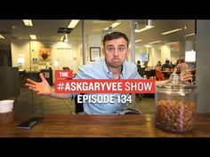 #AskGaryVee Episode 134: Does VaynerMedia turn down clients based on values? - YouTube