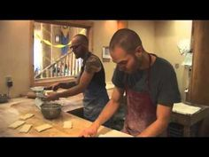 RiseUp! Artisan Bread - YouTube