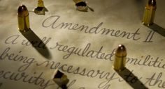 the right to bear arms essay