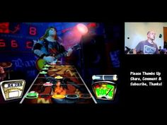 Guitar Hero 2 II Jordan by Buckethead Xbox 360 Medium - YouTube