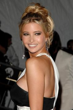 Ivanka Trump Modeling | hollywood hot gallery: model Ivanka trump hot Pics