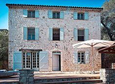 Family sell elegant French farmhouse that was Sir Richard Attenborough | Daily Mail Online