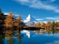 Swiss Alps | The Swiss Alps, Switzerland - Travel Guide ~ Tourist Destinations