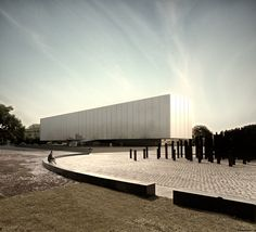 Project: Hungarian Museum of Architecture & Fotomuzeum Architect/Client: hk+b Architecture - Own work Location: Budapest - Hungary