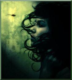 *•.ɛïɜ I L0ve Dragonfly ɛïɜ .•*