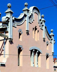 La Garriga - Guinardó 4 b #bluedivagal bluedivadesigns.wordpress.com