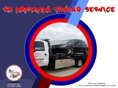 US American Towing Service Tow Truck, Trucks, Wrecker Service, Flatbed Towing, Towing Company, Houston Tx, Truck