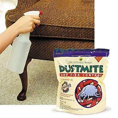 DustMite and Flea Control - Dust Mite Treatments - Home Allergy Products | National Allergy Supply