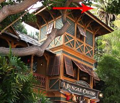 Five Things You Might Have Missed in Adventureland at Disneyland Park