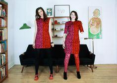 Alleles Design Studio brings fashion to prosthetic limbs