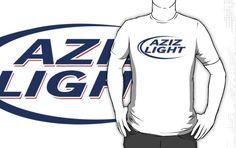 Aziz Light by teevstee