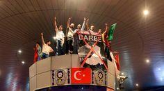 """Putschversuch in der Türkei: Erdogan plant """"Säuberung"""" beim Militär"""