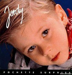 Jordy Lemoine singing kid