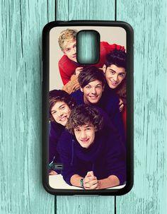 1D One Direction Harry Liam Zayn Nial Louis Boyband Samsung Galaxy S5 | Samsung S5 Case