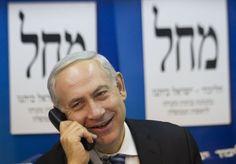 Jay Carney won't say if NSA listens to Benjamin Netanyahu's telephone calls