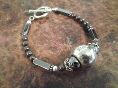 $28 Handmade bracelet by B-Dit