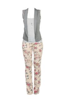 WetSeal.com Runway Outfit:  outfit32 by beautiful eyes. Outfit Price $67.00