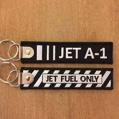 "Keychain Keyring ""Remove Before Flight"" Jet Fuel a-1 serious numbered engraved numbered crew pilot aircraft aviation kerosene aircraft airport"