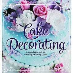 Cake decorating - #culinary #delights by #igloo books, food & drink book, brand n,  View more on the LINK: 	http://www.zeppy.io/product/gb/2/381307729122/