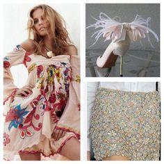 Fashion Inspiration~