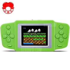 Subor RS-83 PSP Wireless WiFi Handheld Game Console for Kids Built-in 268 Games
