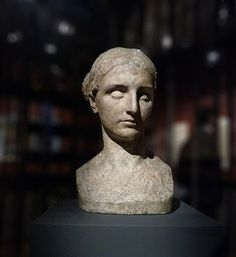 Jean-Baptiste Carpeaux (1827-1875): 'La Palombella ' Carpeaux, 17th Century, Polar Bear, Buddha, Statues, Artist, Faces, Image, Big