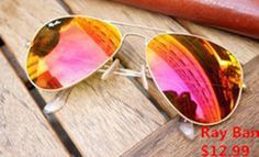 #Rayban #rayban #RayBanSunglasses #MyFavoriteSunglasses #lovelovelove please have a look. These high quality with low price Sunglasses -You dont miss this god given chance.