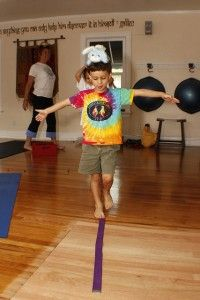 Kids Yoga - Beanie Babies - Yoga Blog - Stuffed Animals