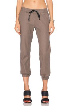 Addison Drawstring Pant