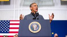 """Revista El Cañero: Obama: """"Cerrar el gobierno sería irresponsable"""""""