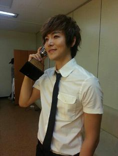 One of the best singer in South Korea, Jung Dongha