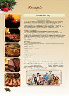 Bosveld Butchery