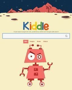 Top 10 Research Resources for Students - Kiddle is an image search engine that's safe for young students. If a student searches for an inappropriate word, they get an error message. Research Websites, Research Skills, Research Projects, Technology Lessons, Technology Integration, Educational Websites, Educational Technology, Safe Search Engine, Library Research