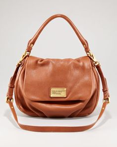 Classic Q Lil Ukita Hobo Bag by MARC by Marc Jacobs at Neiman Marcus.