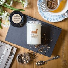 Most recent Screen Scented Candles collection Ideas How can We increase the risk for scent through scented candles past at my living room? Your stench a Vegan Candles, Soy Wax Candles, Scented Candles, Glass Jars, Candle Jars, Earl Grey Tea, Luxury Candles, House Smells, Gifts For Mum