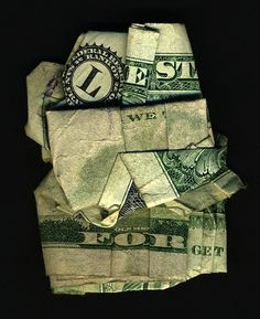 Hidden Messages on Dollar Bills by Dan Tague > Lest We Forget
