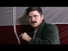 When The Hammer Falls   yay!! More Olan Rogers, absolutely love this man!
