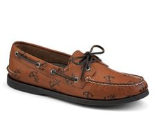 The Best Father's Day Gifts for Your Budget – Father's Day Gift Guide  The socks and sandals situation is just not going to work this summer. Switch out that wardrobe faux pas with these nautical loafers and set sail on that father-daughter boating adventure.    Sperry Top-Sider Anchor Loafers, $95, sperrytopsider.com