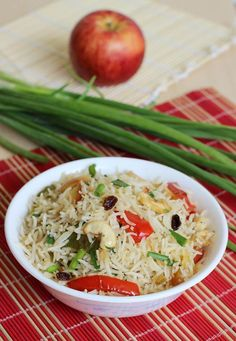 Over 30 vegetarian healthy kids lunch box recipes, easy to prepare, includes south Indian recipes with step by step pictures