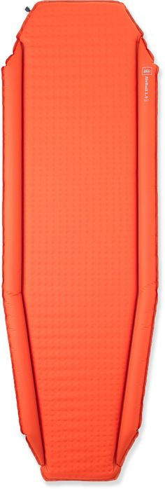 REI AirRail 1.5 Self-Inflating Pad - Free Shipping at REI.com